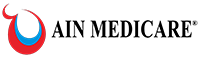 Ain Medicare Logo